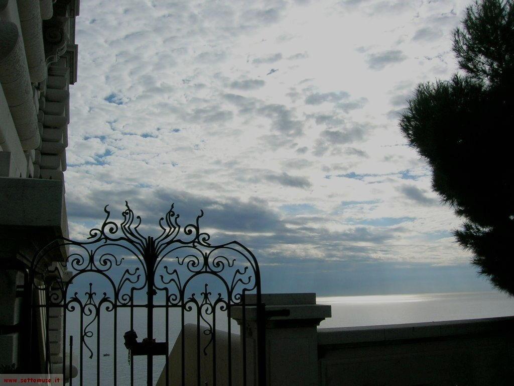 Panorami del Principato di Monaco