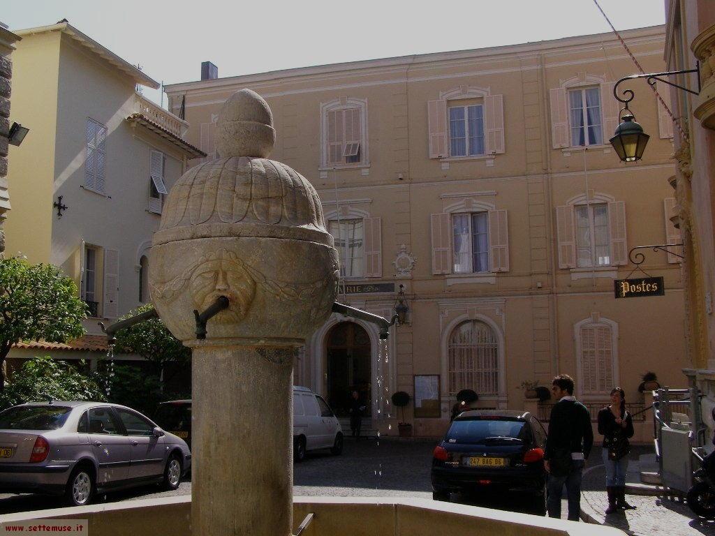 Piazza della posta a Monaco