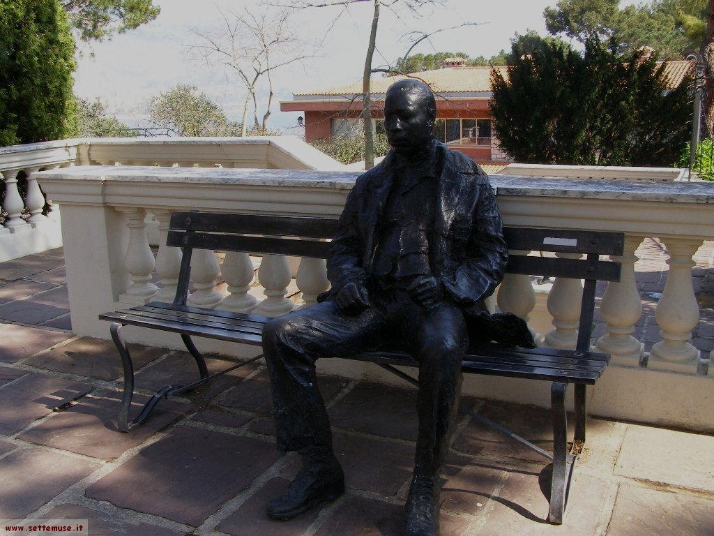 Statua a Monaco