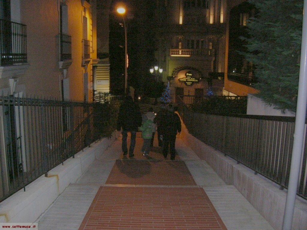 Montecarlo by night