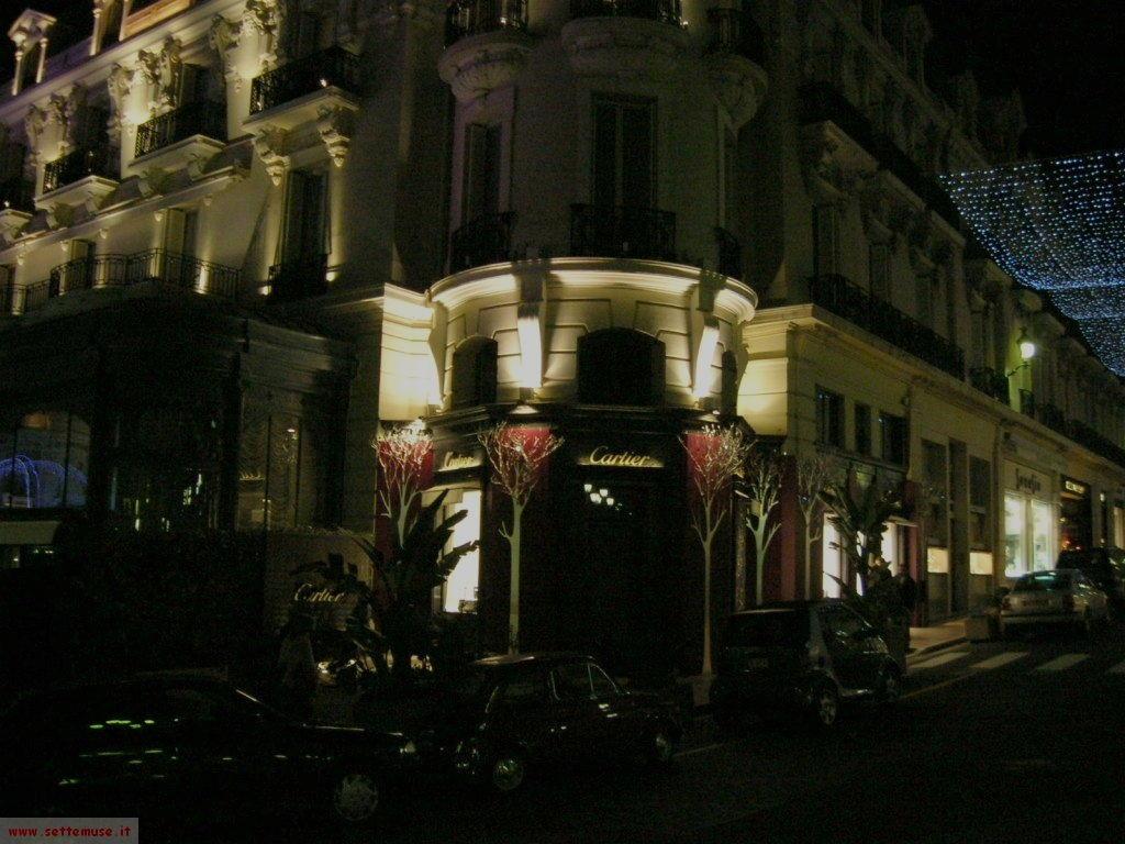 Montecarlo by night, il Casinò