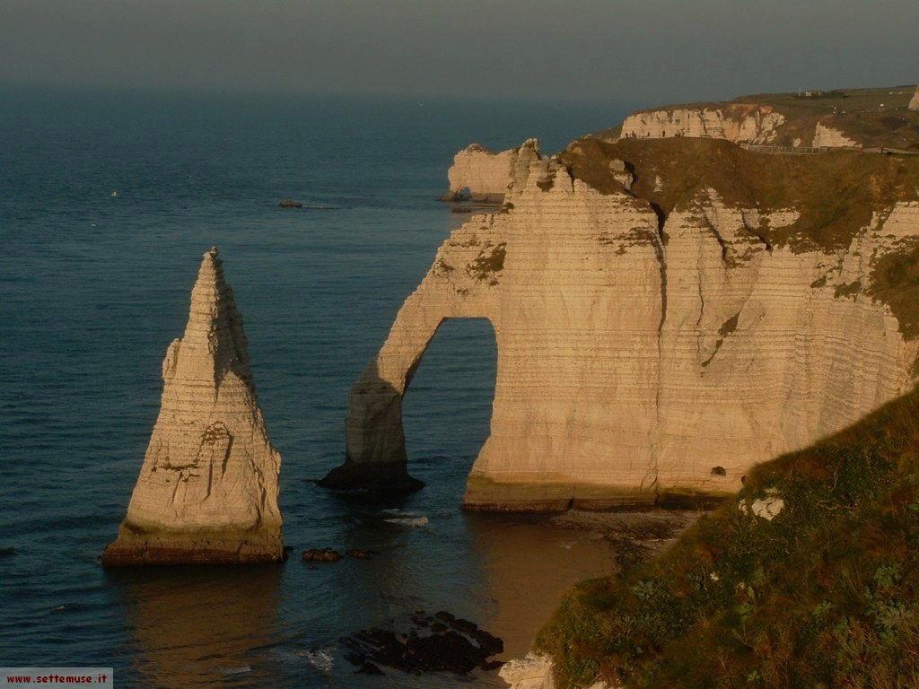 foto Francia Normandia