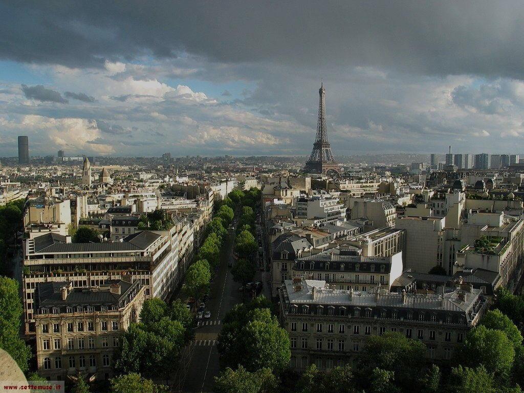 foto Francia Parigi
