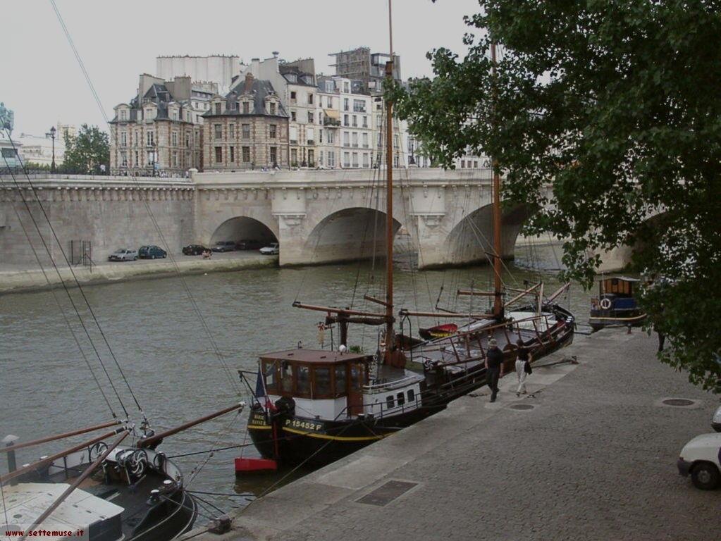foto Francia Parigi 3