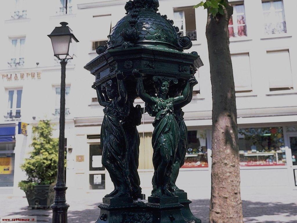 foto Parigi