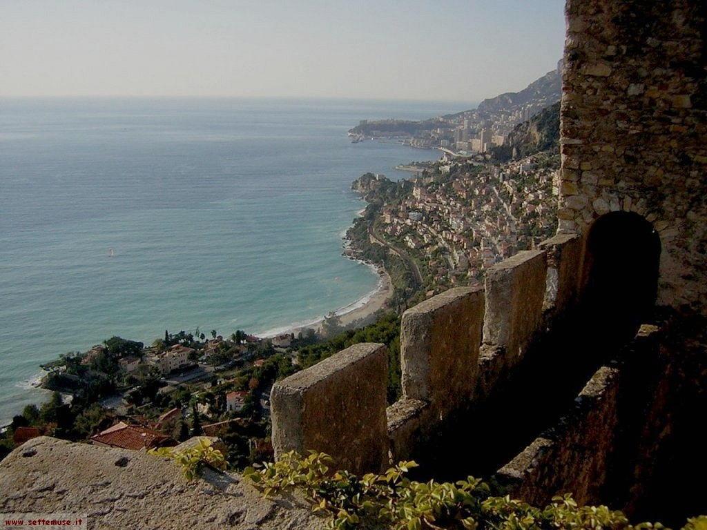 foto Francia Roquebrune Cap Martin 1