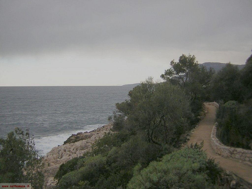 foto Francia Roquebrune Cap Martin 2