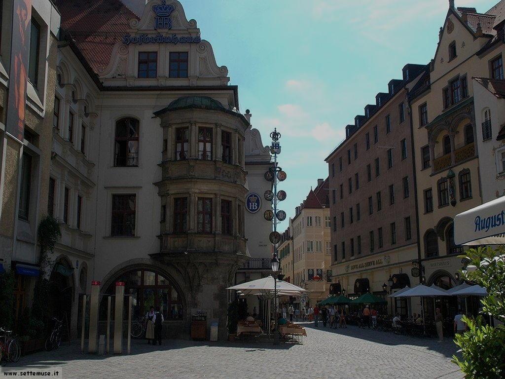 foto Germania Monaco