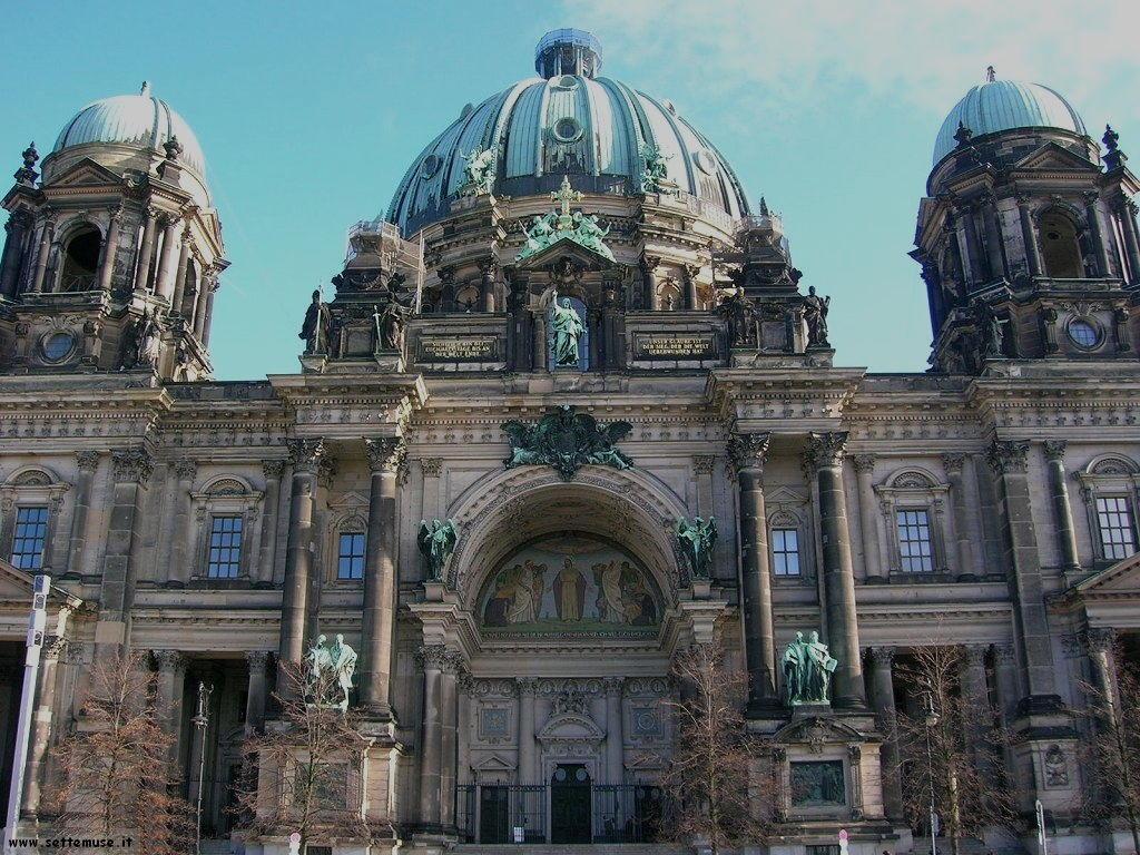 Germania Berlino Guida Su Cosa Vedere E Cosa Fare Foto