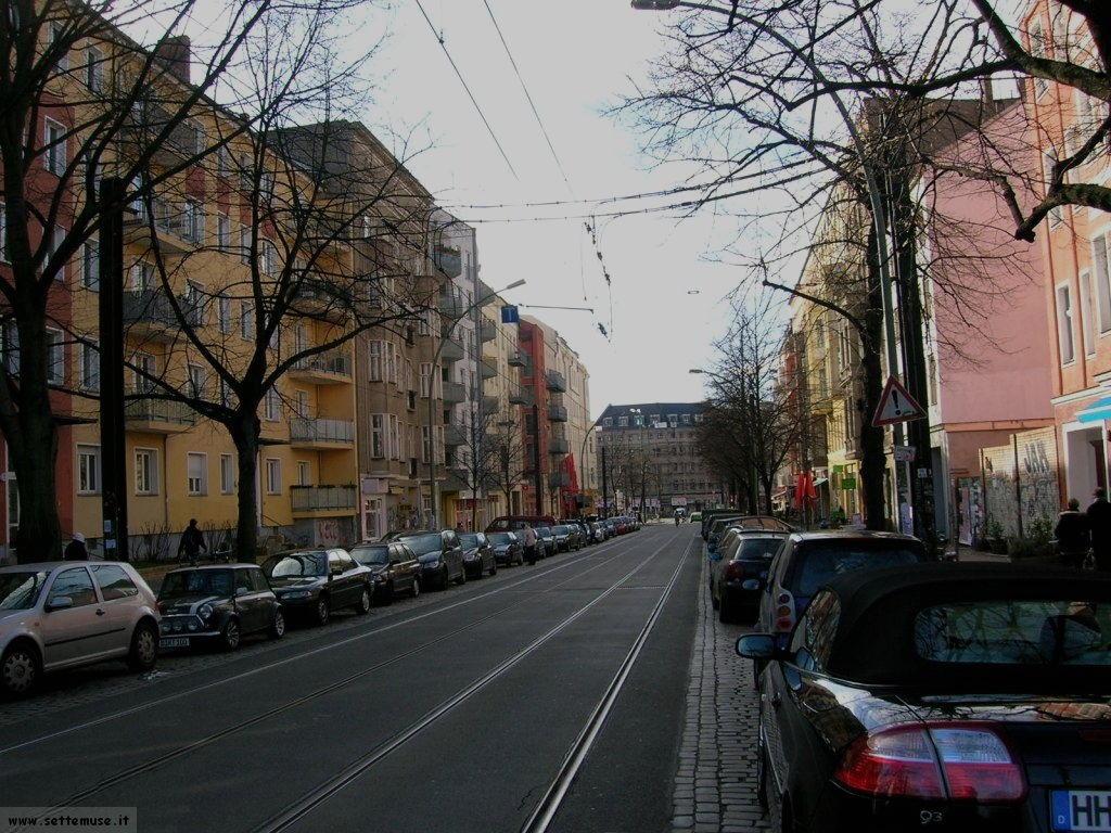 GERMANIA - BERLINO guida su cosa vedere e cosa fare, foto ...