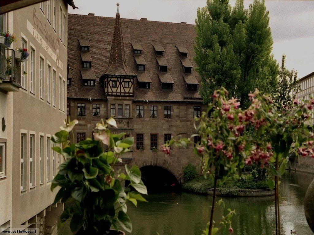GERMANIA cosa vedere cosa fare foto sfondi wallpapers