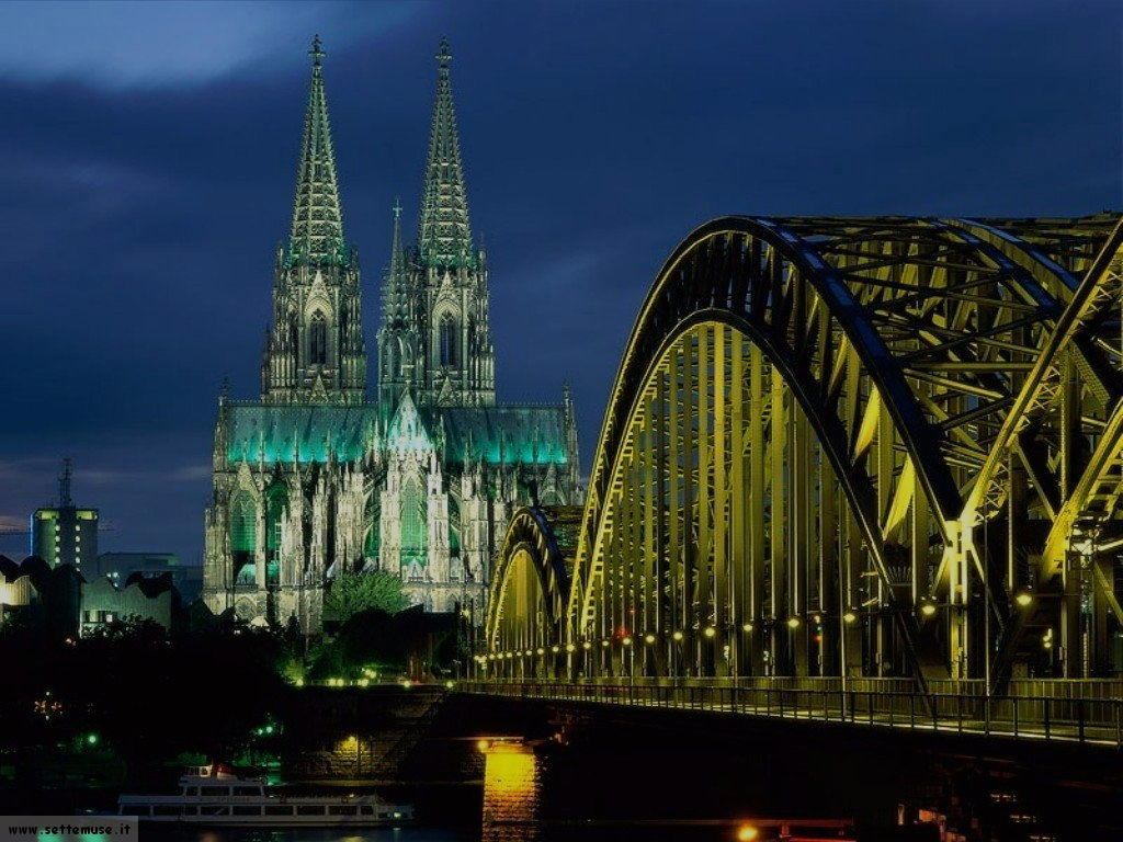 foto Germania Cologne