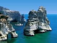 Grecia altre località, Milos