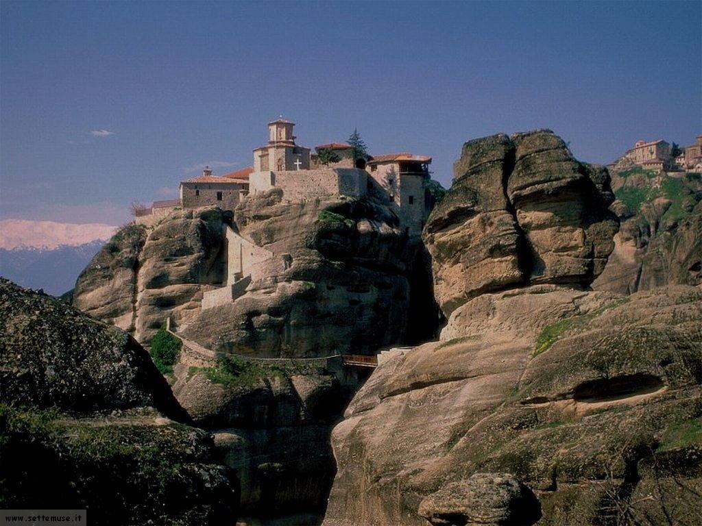 monastero Meteora