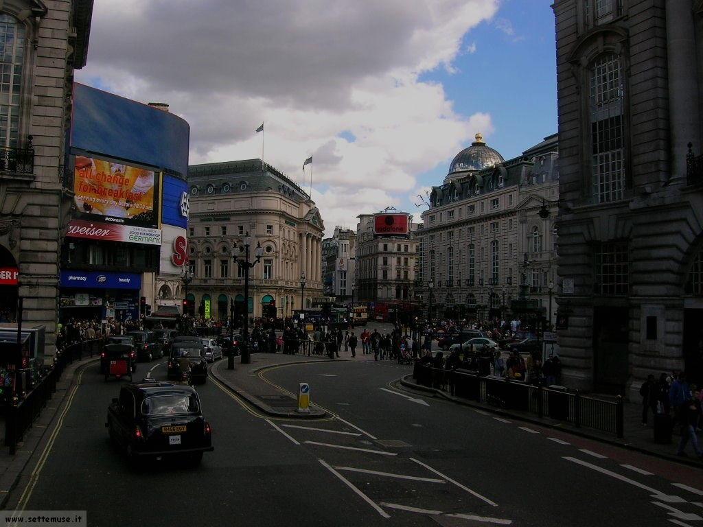 Londra foto