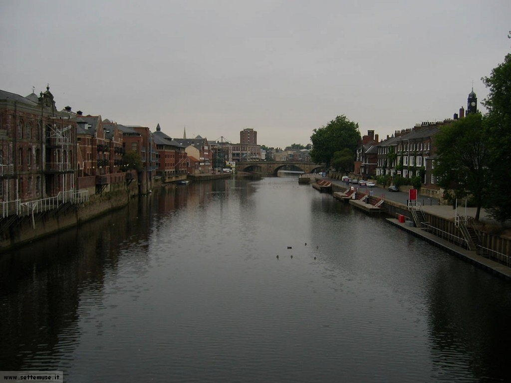 York_Ouse_river