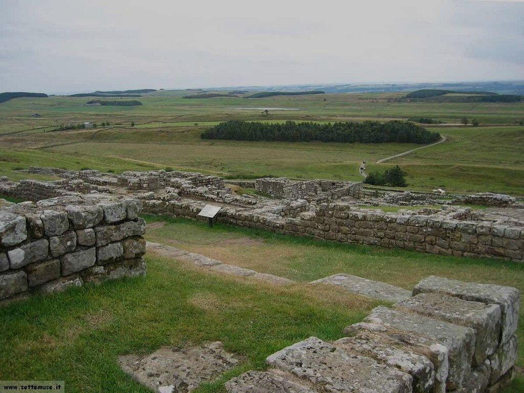 Northumberland_resti_romani