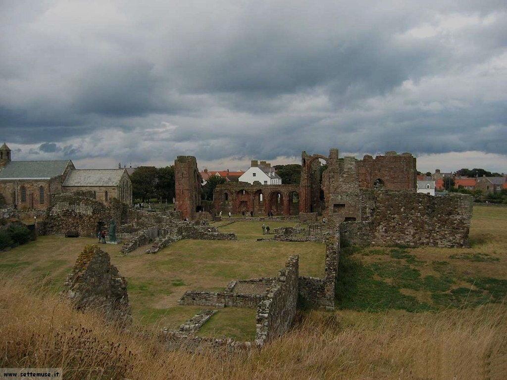 Northumberland_Priory_Holy_island
