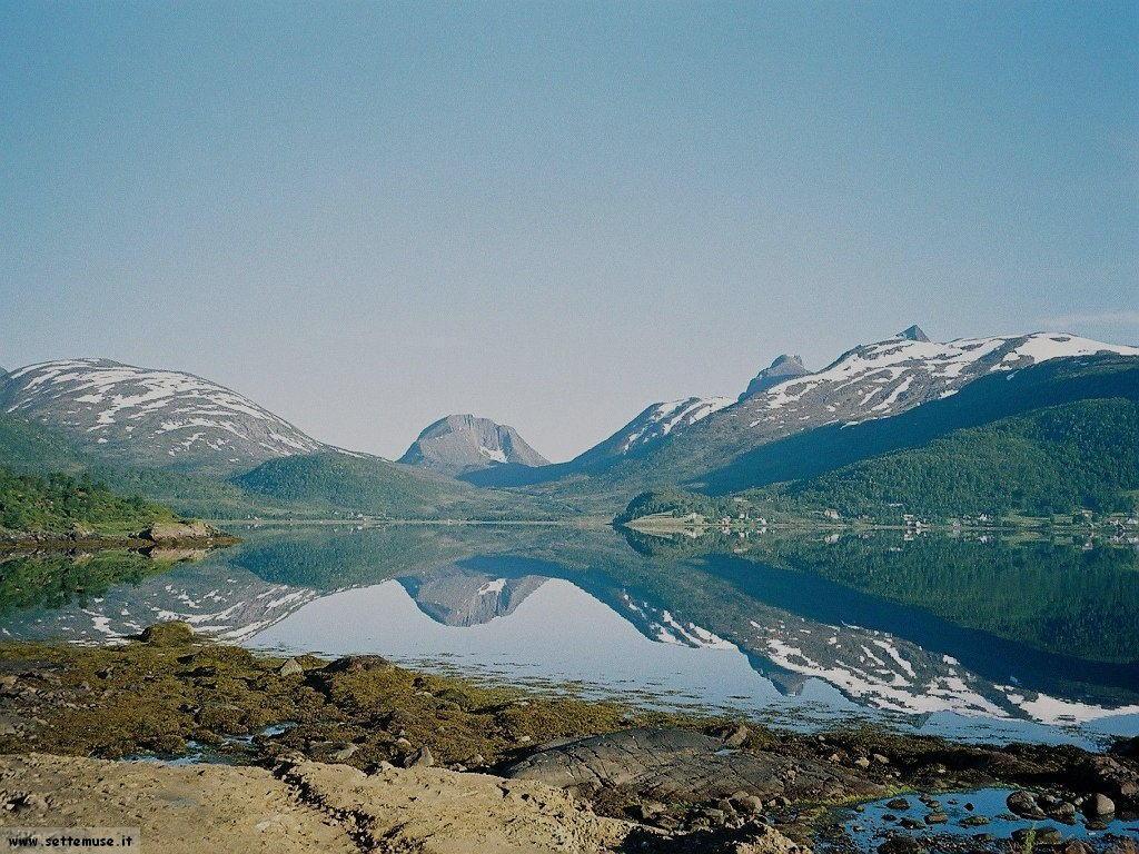 foto Norvegia