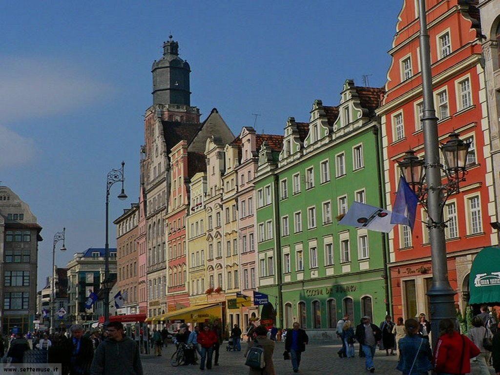 foto Polonia
