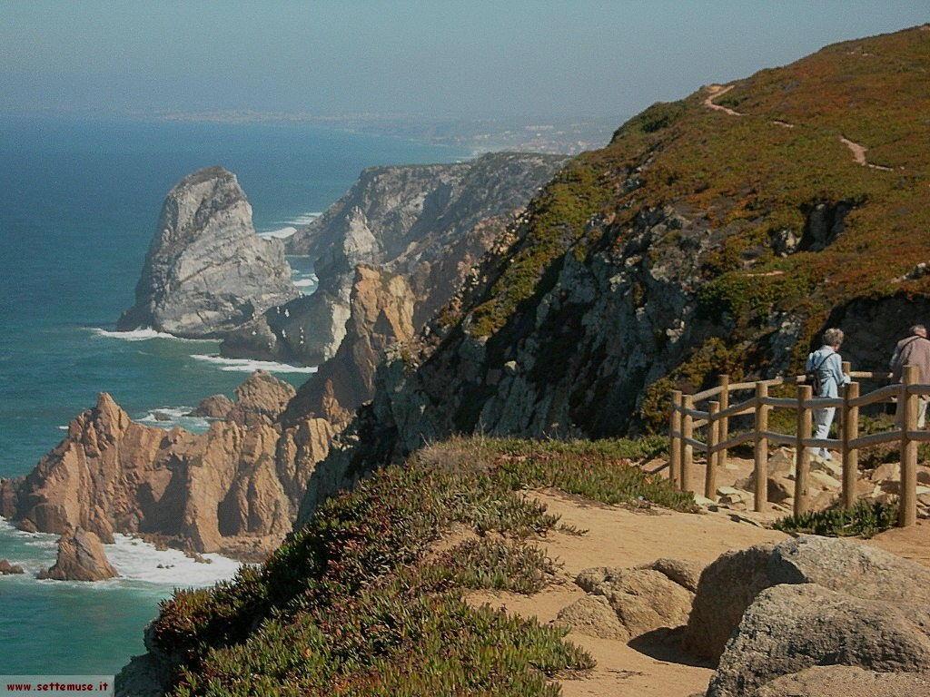 Cabo da roca cosa vedere cosa fare in portogallo e foto for In wash de roca