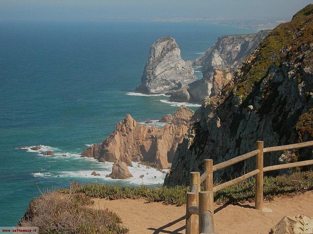 cabo da roca cosa vederecosa fare in portogallo e foto