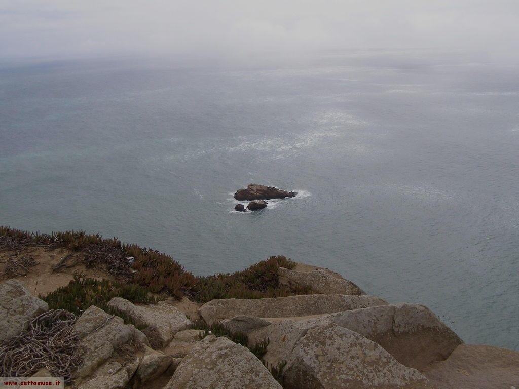 portogallo cabo de roca foto 2