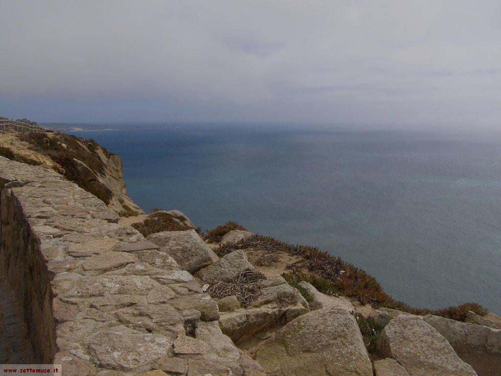 portogallo cabo de roca scatti