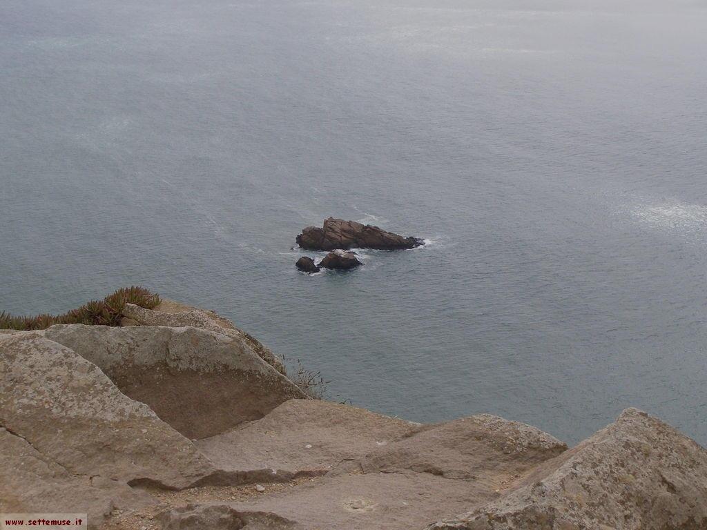 portogallo cabo de roca viaggio