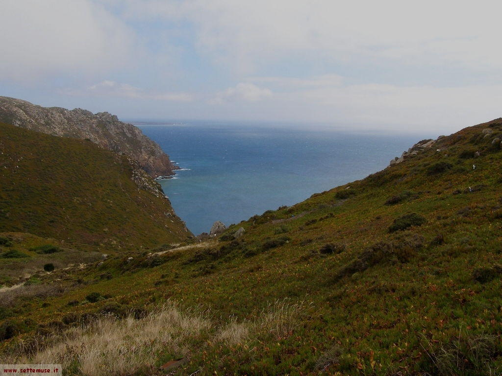 portogallo cabo de roca visita