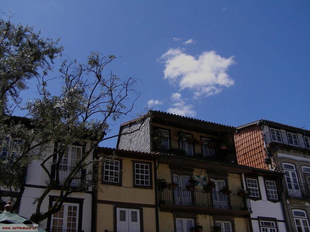 portogallo guimaraes foto