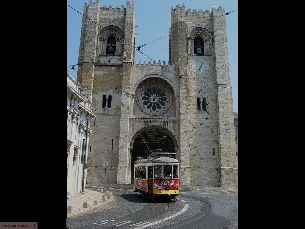 foto Lisbona 2