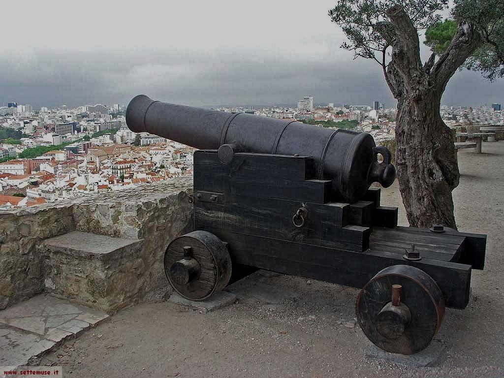 foto Portogallo Lisbona 1