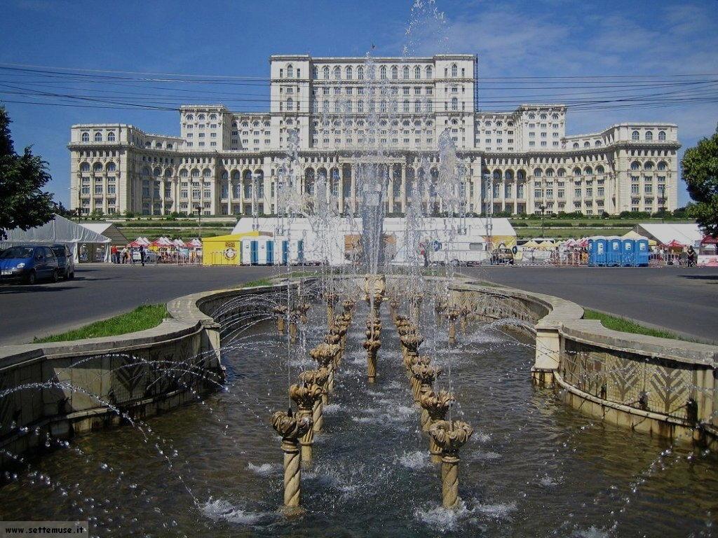foto Romania Bucarest