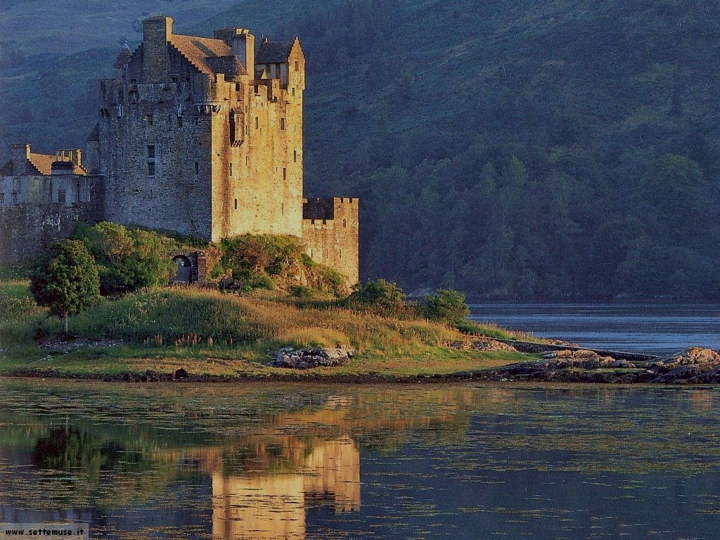 scozia_003_Eilean_Donan_Castle