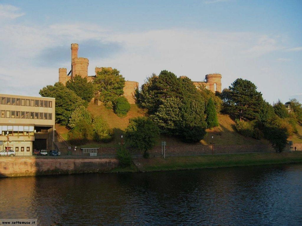 Inverness_Castello