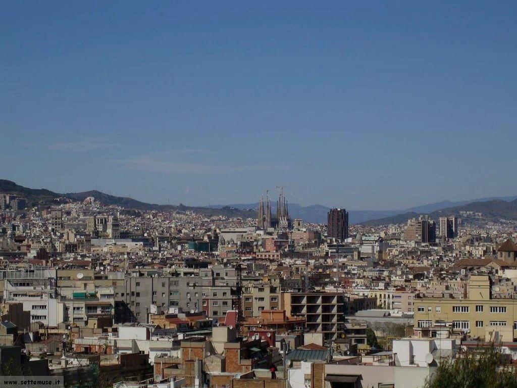 Spagna barcellona guida su cosa vedere e cosa fare foto for Spagna barcellona