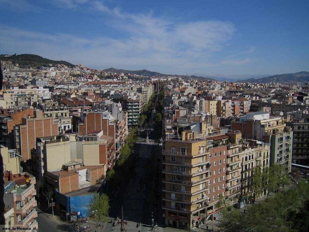 Slideshow foto spagna barcellona for Spagna barcellona