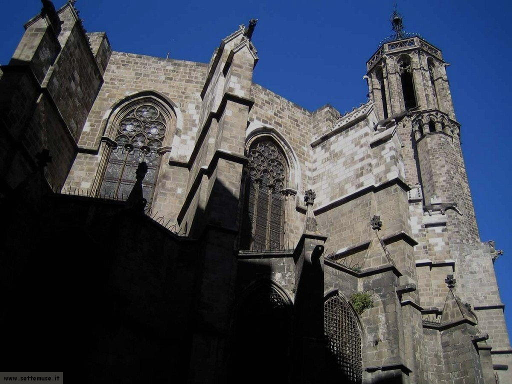 barcelona_Cattedrale