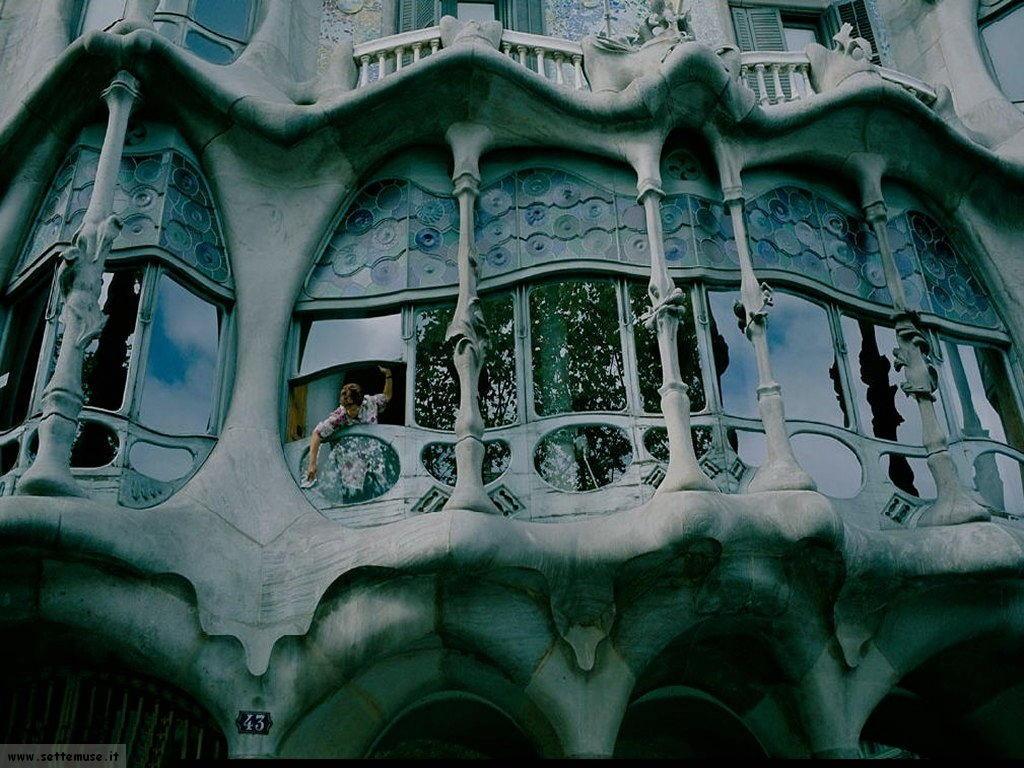 foto Spagna indice delle località