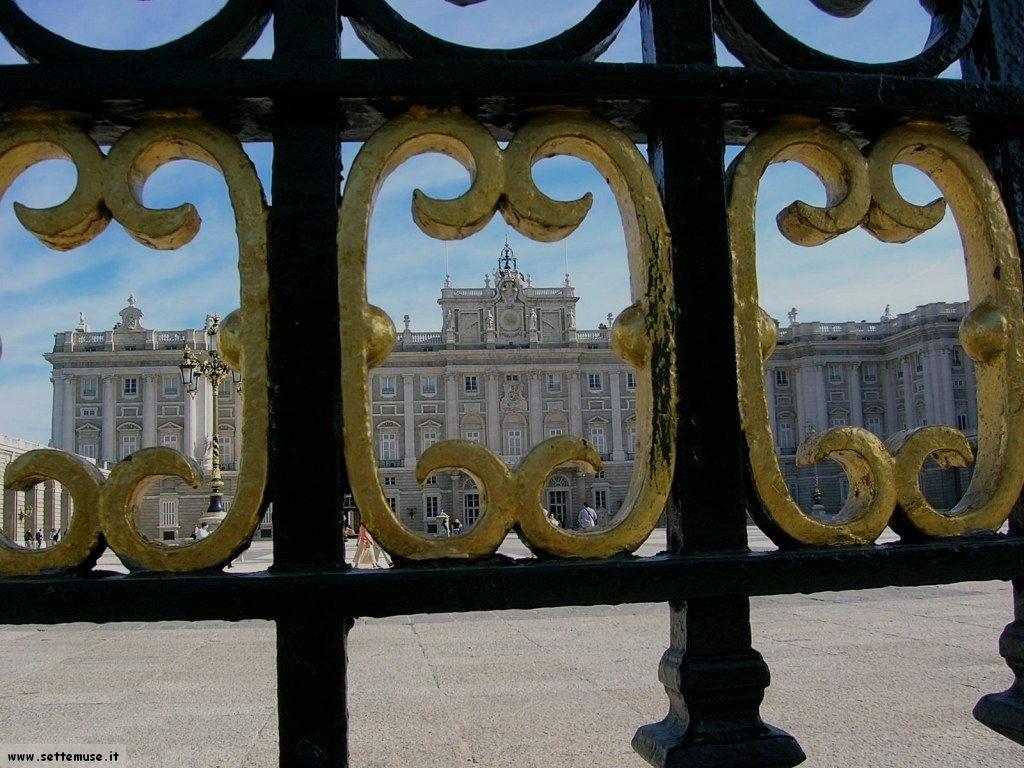 foto Spagna Madrid 2
