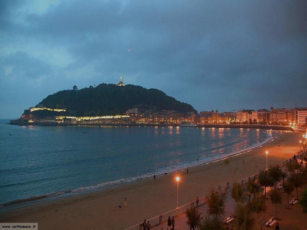 foto Spagna San Sebastian