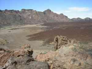 Teide Tenerife