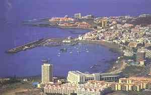Los Cristianos - Tenerife - Isole Canarie