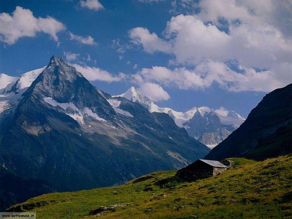 Svizzera Guida Su Cosa Vedere E Cosa Fare  Foto Sfondi