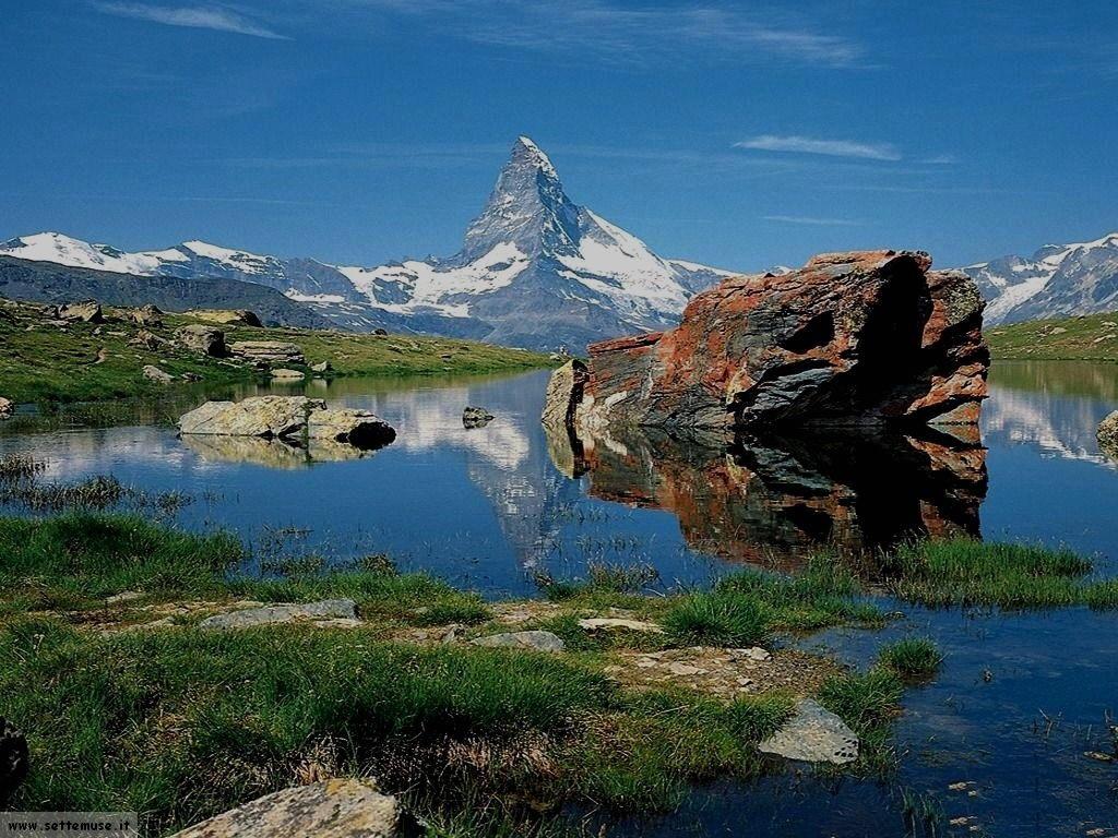 foto Svizzera indice località