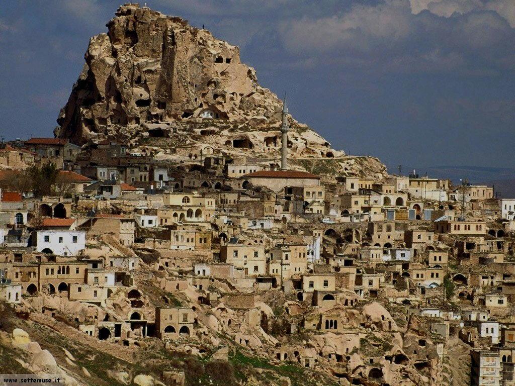 foto Turchia Cappadocia