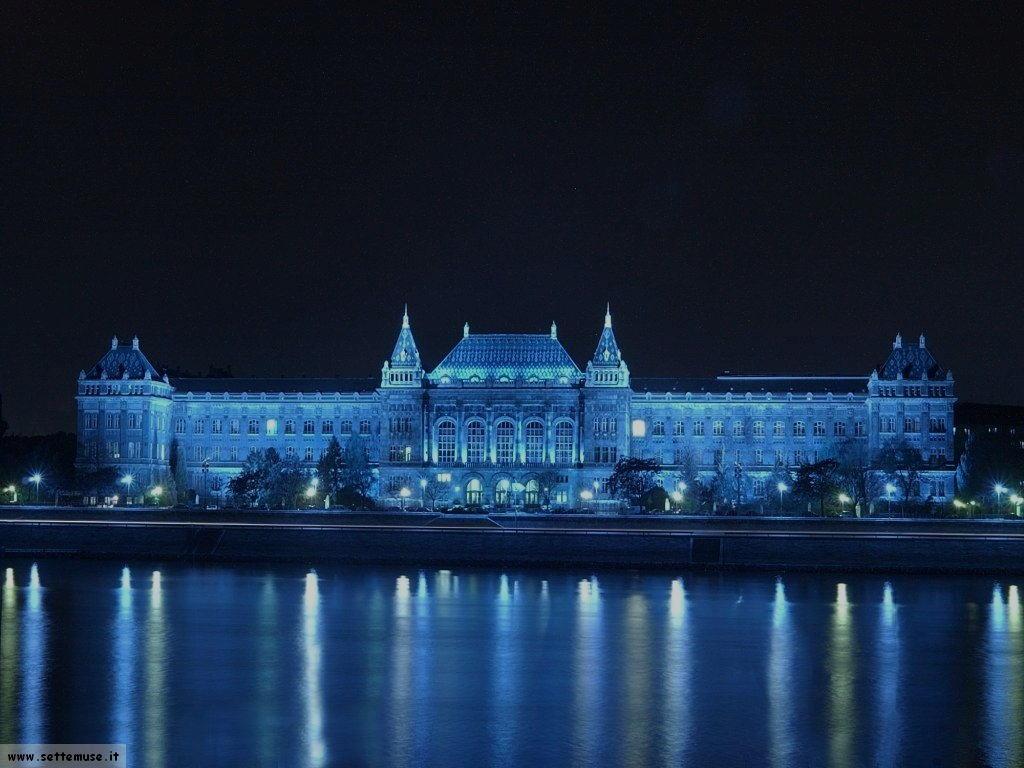 Budapest_UniversitàTecnologia