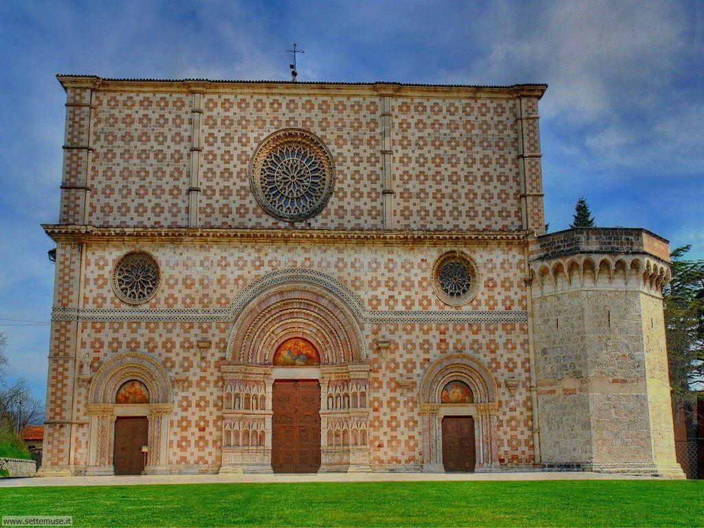 Chiesa S. Maria Collemaggio