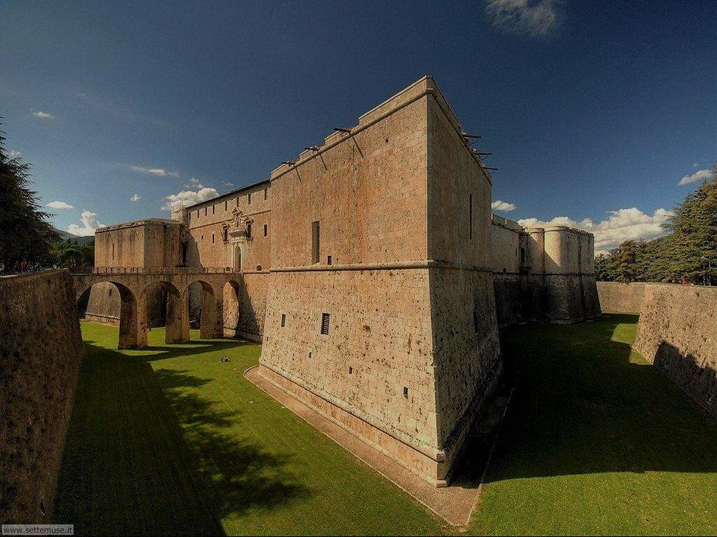 Foto del Forte Spagnolo